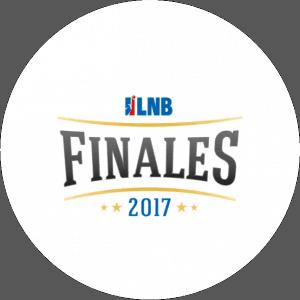 LNB Finales 2017