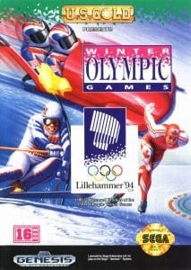 Winter Olympic Games Lillehammer 94' - Genesis