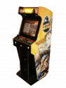 Borne Arcade - Astral Fighter