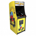 Borne Arcade - Pacman