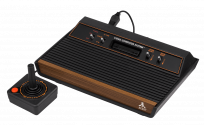 Console - Atari 2600