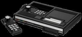 Console - Colecovision