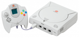 Console - Dreamcast