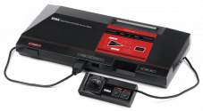 Console - Master System