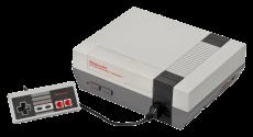 Console - NES