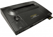 Console - Neo Geo