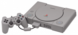 Console - Playstation 1