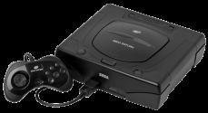 Console - Saturn