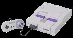 Console - SNES (US)