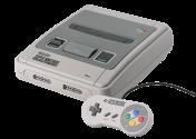 Console - SNES