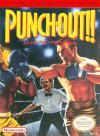 Jeu - Punch-Out ! - NES