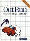 Out Run (Sega – 1987)