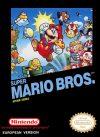 Super Mario Bros. (Nintendo - 1980)