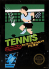 Jeu - Tennis - NES