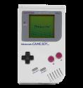 Game Boy (Nintendo - 1989)